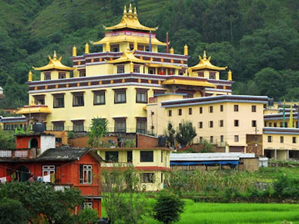 Pharping-Dakshinkali-Tour