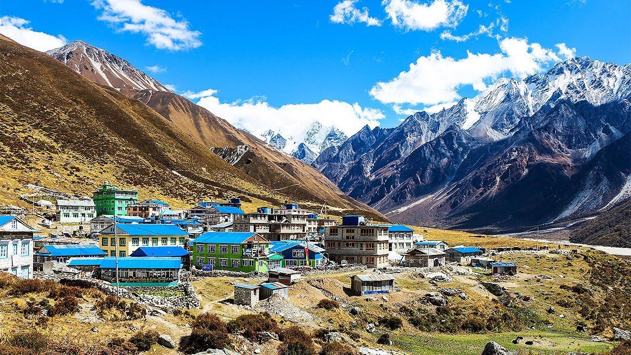 Langtang-Valley-Trek-Image