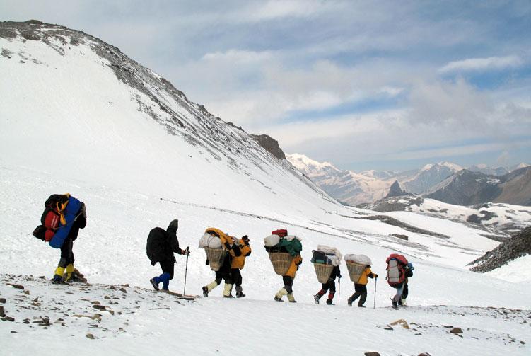 annapurna-base-camp-trek-itinerary