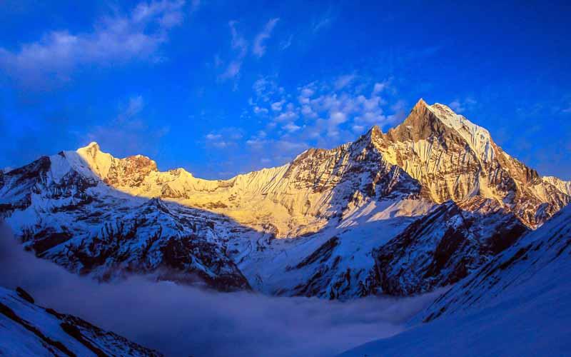 winter-season-in-Nepal