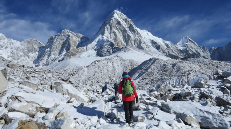 Everest-Base-Camp-Trek-in-October