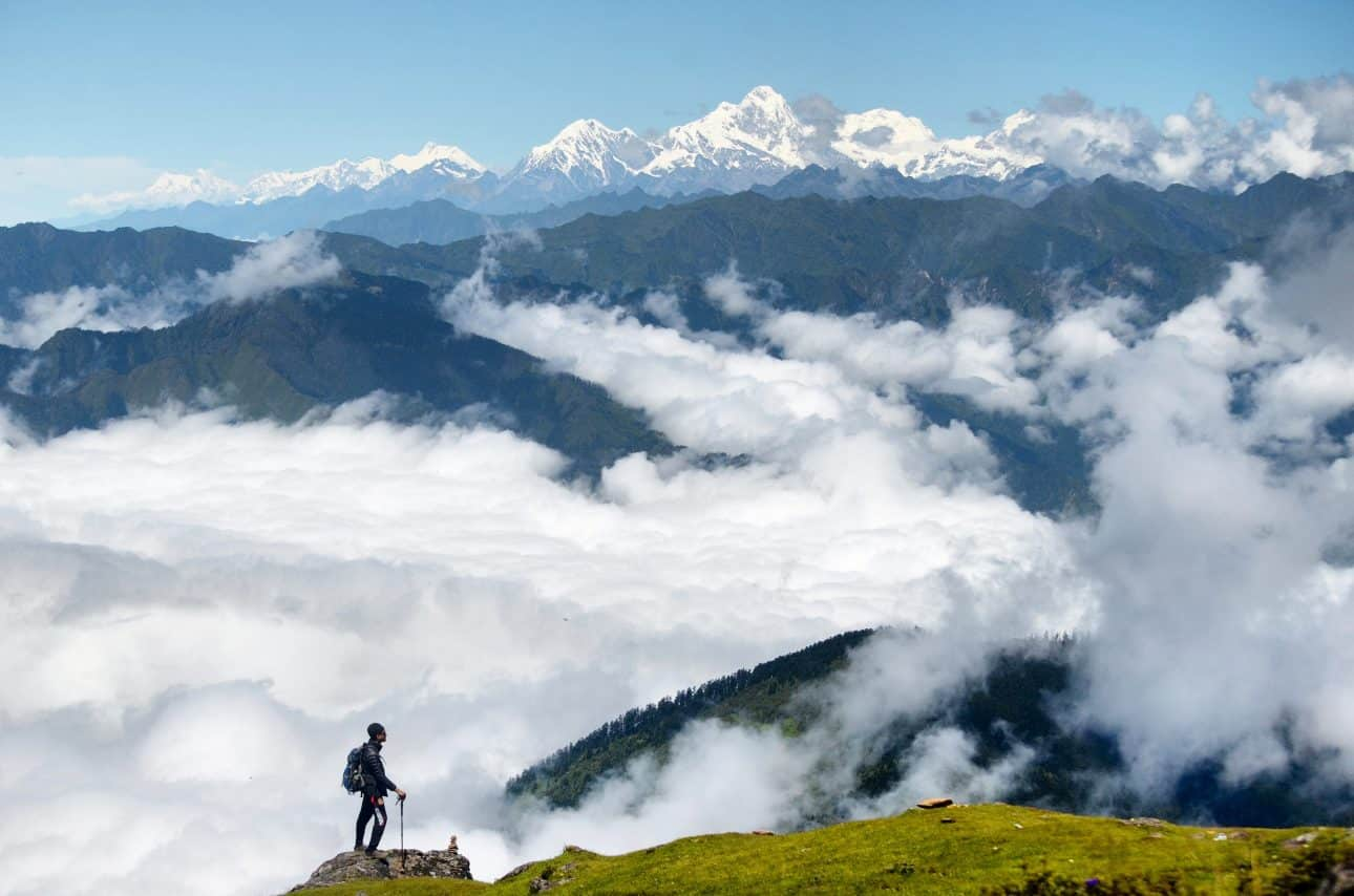 Langtang_Nepal