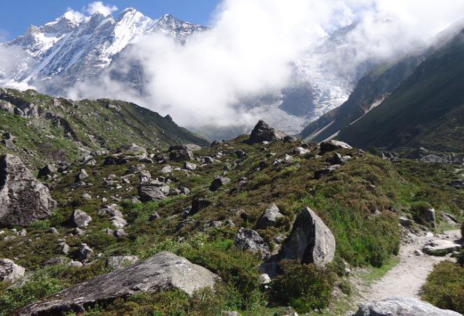 Langtang-Region-Nepal