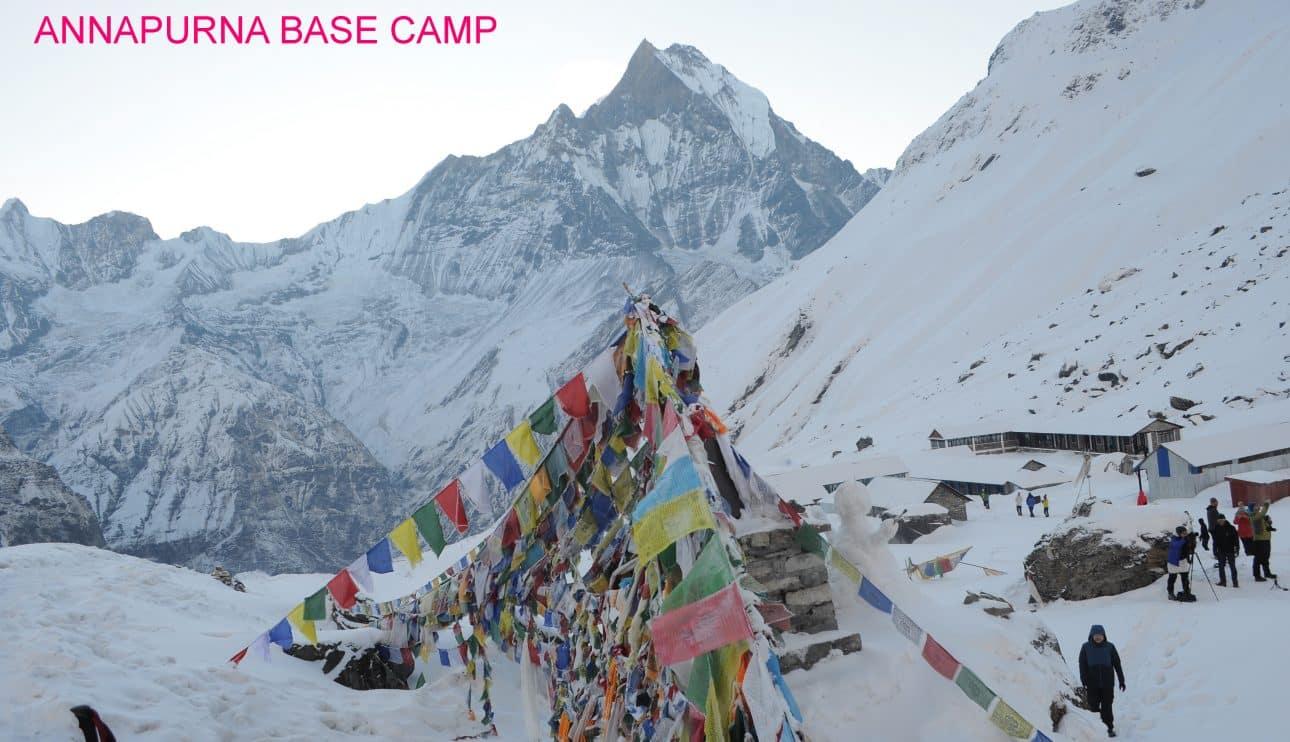 ABC Base Camp Trekking | Annapurna