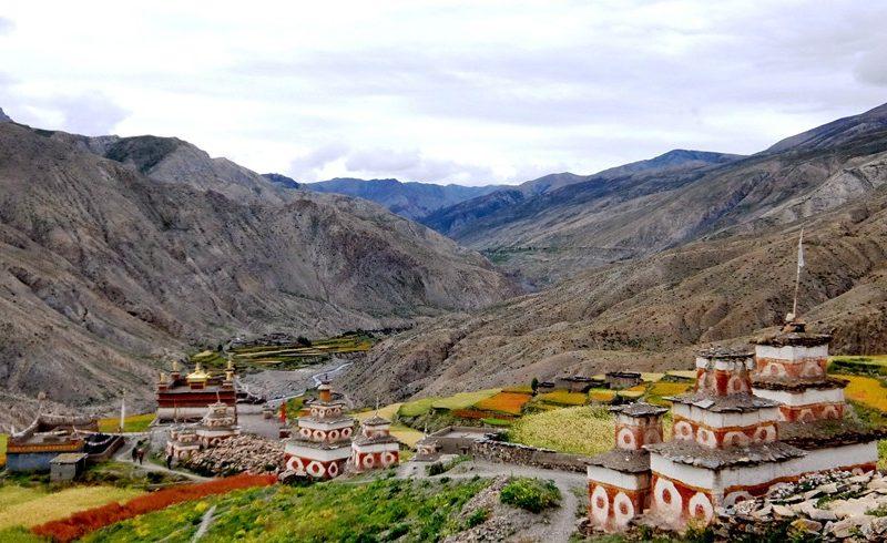Dolpo-Region-Trekking-in-Nepal